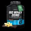 Iso Whey Zero prémium fehérje - 2270 g berry brownie
