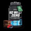 Iso Whey Zero - 908 g vaníliás-fahéjas csiga