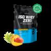 Iso Whey Zero - 500 g ananász-mangó