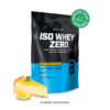 Iso Whey Zero - 500 g citromos sajttorta