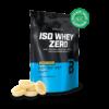 Iso Whey Zero - 500 g fehércsokoládé