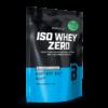Iso Whey Zero - 500 g pisztácia