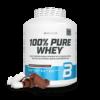 100% Pure Whey - 2270 g bourbon vanília