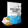 100% Pure Whey - 1000 g karamell-cappuccino