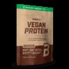 Vegan Protein, fehérje vegánoknak - 2000 g banán