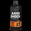 AAKG Shock - 1 000 ml cseresznye