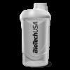 Wave Shaker - 600 ml átlátszó