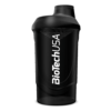Wave Shaker - 600 ml kék