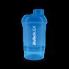Keverőpalack Biotech Wave+ Nano 300 ml (+150 ml) zöld