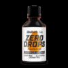 Zero Drops ízesítőcsepp - 50 ml étcsokoládé