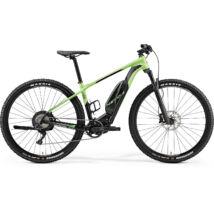 MERIDA 2019 eBIG.NINE 800 XL(53) SELYEM ZÖLD/FEKETE