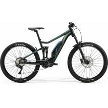 MERIDA 2019 eONE-TWENTY 500 XL(54) METÁLZÖLD (KÉK)