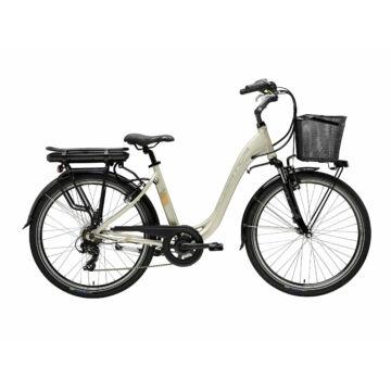 ADRIATICA E1 e-bike női pezsgő