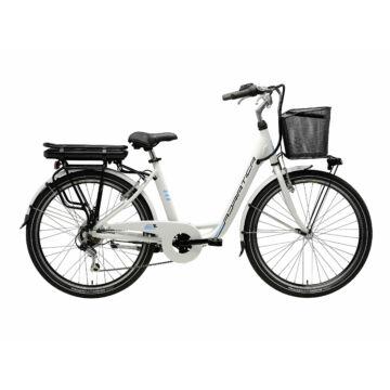 ADRIATICA E2 e-bike női fehér