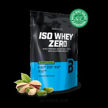Iso Whey Zero - 500 g málna
