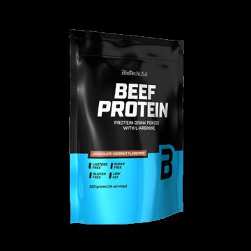 Beef Protein - 500 g vanilia-fahéj