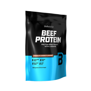 Beef Protein - 500 g eper