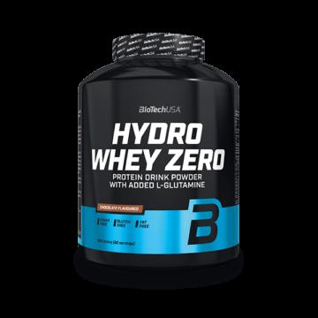 Hydro Whey Zero - 1816 g vanília