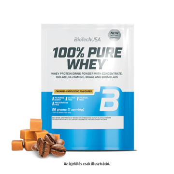 100% Pure Whey - 28 g eper