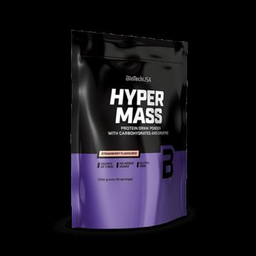 Hyper Mass - 1000 g karamell-cappuccino