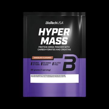 Hyper Mass - 65 g karamell-cappuccino 10 db/csomag