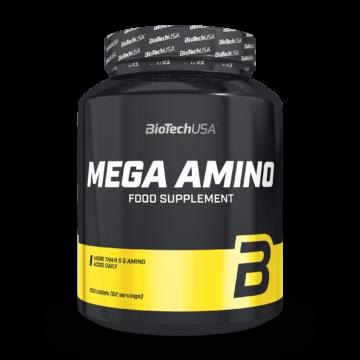 Mega Amino - 500 tabletta
