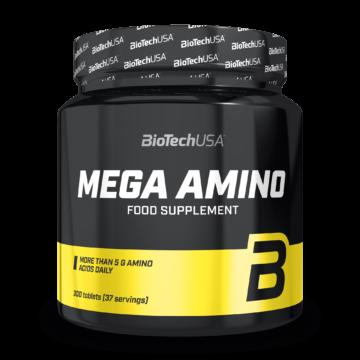 Mega Amino - 300 tabletta