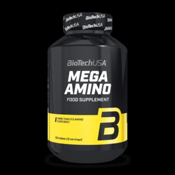 Mega Amino - 100 tabletta