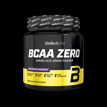 BCAA ZERO aminosav - 360 g