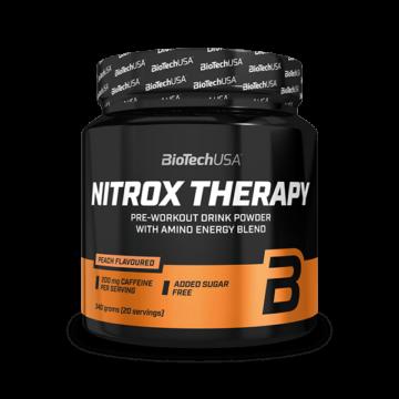 Nitrox Therapy - 340 g őszibarack