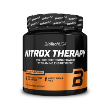 Nitrox Therapy - 340 g trópusi gyümölcs