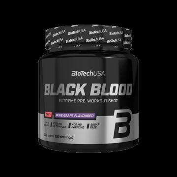Black Blood CAF+ - 300 g cola