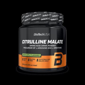 Citrulline Malate - 300 g