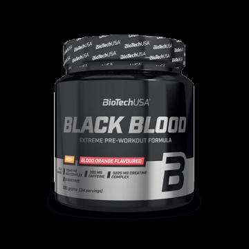 Black Blood NOX+ - 330 g vérnarancs