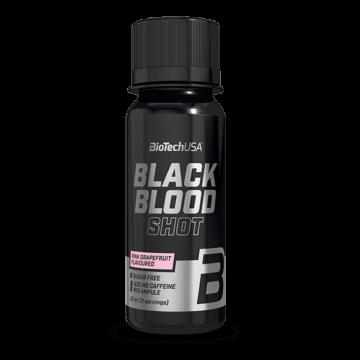 Black Blood Shot – 60 ml ampulla pink grapefruit 20 db/csomag