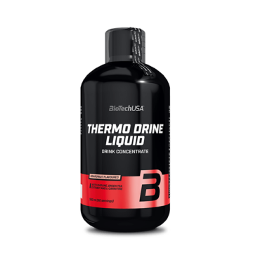 Thermo Drine Liquid - 500 ml grapefruit