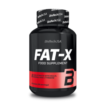 Fat-X - 60 tabletta