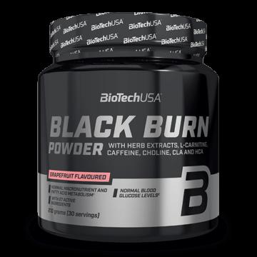 Black Burn italpor - 210 g görögdinnye