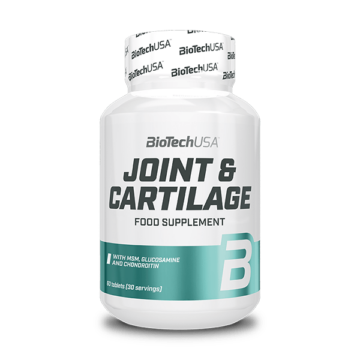 Joint & Cartilage - 60 tabletta