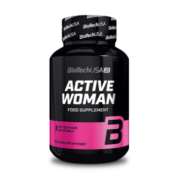 Active Woman - 60 tabletta