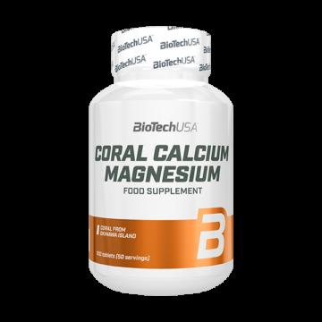 Coral Calcium-Magnesium - 100 tabletta