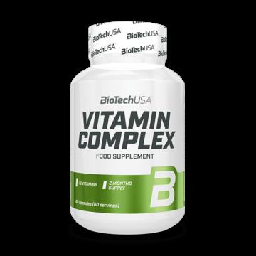 Vitamin Complex - 60 kapszula