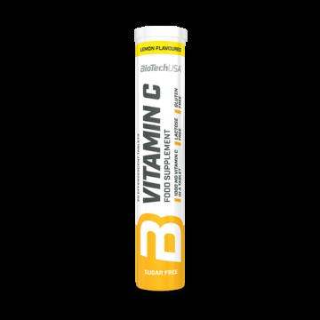 C-vitamin pezsgőtabletta - 20 db