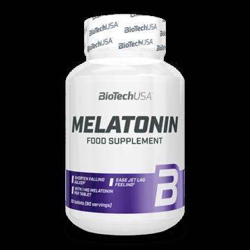 Melatonin - 90 tabletta