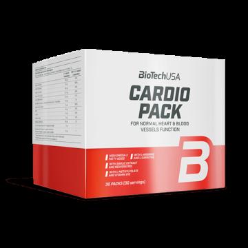 Cardio Pack étrend–kiegészítő csomag - 30 tasak