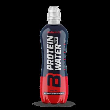 Protein Water Zero - 500 ml trópusi gyümölcs 6 db/csomag
