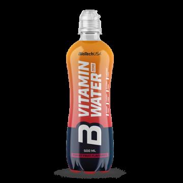 Vitamin Water Zero - 500 ml citrom 6 db/csomag