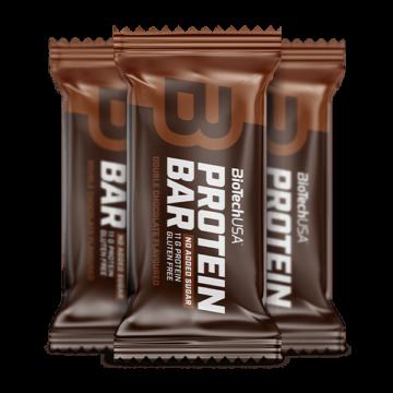 Protein Bar fehérjeszelet - 35 g banán