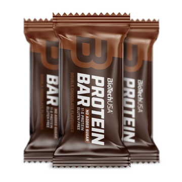Protein Bar fehérjeszelet - 35 g mogyoróvaj