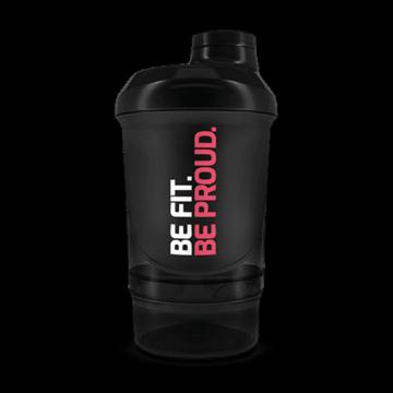 BioTechUSA For Her Wave + nano shaker - 300 ml